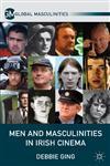 Men And Masculinities In Irish Cinema,0230232000,9780230232006