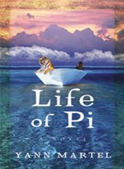 Life of Pi,0156030209,9780156030205