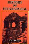 History of Uttaranchal,8173871345,9788173871344