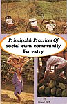 Principles and Practices of Social-Cum-Community Forestry,8170890322,9788170890324