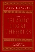 A History of Islamic Legal Theories An Introduction to Sunni Usul Al-Fiqh,0521590272,9780521590273