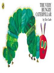 The Very Hungry Caterpillar,0140569324,9780140569322