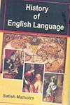 History of English Language 1st Edition,818455141X,9788184551419