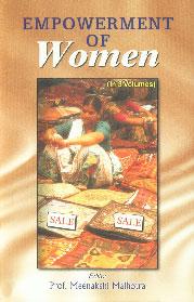 Empowerment of Women Labour Vol. 1,8182050685,9788182050686