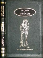 The Charm of Indian Art Reprint Bombay 1925 Edition,8120602250,9788120602250