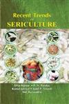 Recent Trends in Sericulture,9380428278,9789380428277