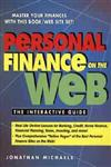 Personal Finance on the Web 1st Edition,0471163856,9780471163855