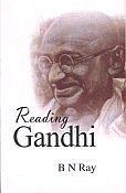 Reading Gandhi,817273414X,9788172734145
