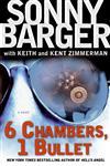 6 Chambers, 1 Bullet A Novel,0060745312,9780060745318