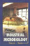 Industrial Microbiology,8177541498,9788177541496