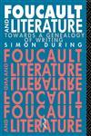 Foucault and Literature,0415012422,9780415012423