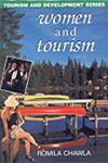 Women and Tourism,8184110103,9788184110104