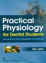 Practical Physiology for Dental Students,8123928475,9788123928470