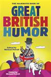 The Mammoth Book of Great British Humor,076243998X,9780762439980