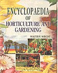 Encyclopaedia of Horticulture and Gardening Indian Edition,817622068X,9788176220682