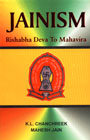 Jainism Rishabha Deva to Mahavira 1st Edition,8188658014,9788188658015