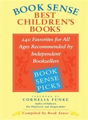 Book Sense Best Children's Books Favorites for All Ages Recommended by Independent Booksellers,1557046794,9781557046796