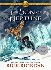The Son of Neptune,1423140591,9781423140597
