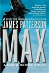 Max Maximum Ride, Book 5,0316037591,9780316037594