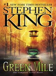 The Green Mile The Screenplay,0671041789,9780671041786