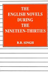 The English Novels During the Nineteen-Thirties,8171563848,9788171563845