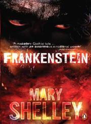 Frankenstein,0141024445,9780141024448