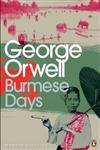Burmese Days,0141185376,9780141185378
