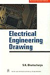 Electrical Engineering Drawing 2nd Revised Edition, Reprint,8122408559,9788122408553