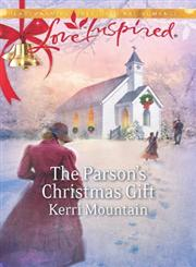 The Parson's Christmas Gift,0373787502,9780373787500