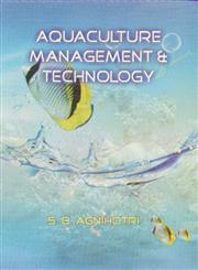 Aquaculture Management and Technology,9381991286,9789381991282