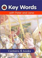 Key words Boxset 6 books,1409302830,9781409302834