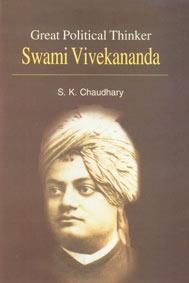 Great Political Thinker, Swami Vivekananda,8184111401,9788184111408