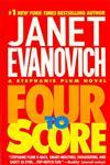 Four to Score A Stephanie Plum Novel,0312966970,9780312966973