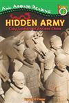 Hidden Army Clay Soldiers of Ancient China,0448455803,9780448455808