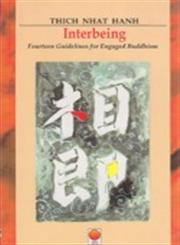 Interbeing Fourteen Guidelines for Engaged Buddhism 1st Reprint,8176210056,9788176210058
