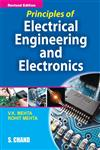 Principle of Electrical Engineering & Electronics (M.E.) 13th Edition, Reprint,8121927293,9788121927291