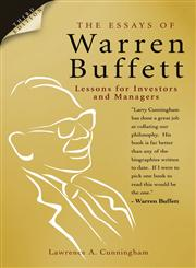 The Essays of Warren Buffett Lessons for Investors and Managers,0470824417,9780470824412