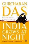 India Grows at Night A Liberal Case for a Strong State,0143421077,9780143421078