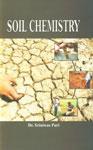 Soil Chemistry,9380179545,9789380179544