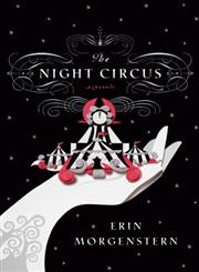 The Night Circus,0385534639,9780385534635