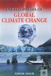 Encyclopaedia Of Global Climate Change,8178803173