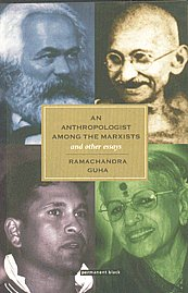 An Anthropologist Among the Marxists and Other Essays 4th Impression,8178240017,9788178240015