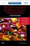 Brody's Human Pharmacology With STUDENT CONSULT Online Access 5th Edition,0323053742,9780323053747