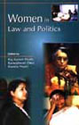 Women in Law and Politics Vol. 3 1st Edition,8175940425,9788175940420
