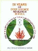 50 Years of Crop Science Research in India 1st Edition