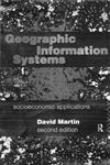 Geographic Information Systems Socioeconomic Applications 2nd Edition,0415125723,9780415125727