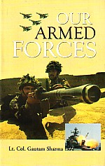 Our Armed Forces 1st Edition,8123727852,9788123727851