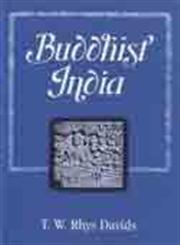 Buddhist India,8121509114,9788121509114