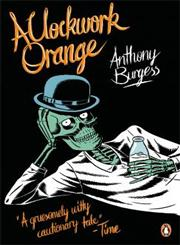 A Clockwork Orange,0241951445,9780241951446