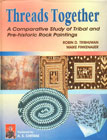 Threads Together A Comparative Study of Tribal and Pre-Historic Rock Paintings 1st Edition,8171416446,9788171416448